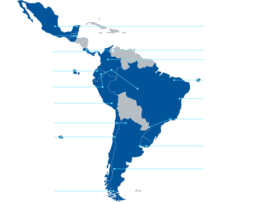 When to go Latin America