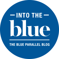 Into the blue - The Blue Parallel Blog