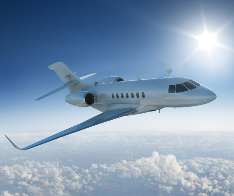 Private Air Charter in Latin America and the Mediterranean