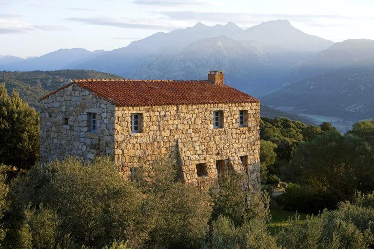 Domaine de Murtoli