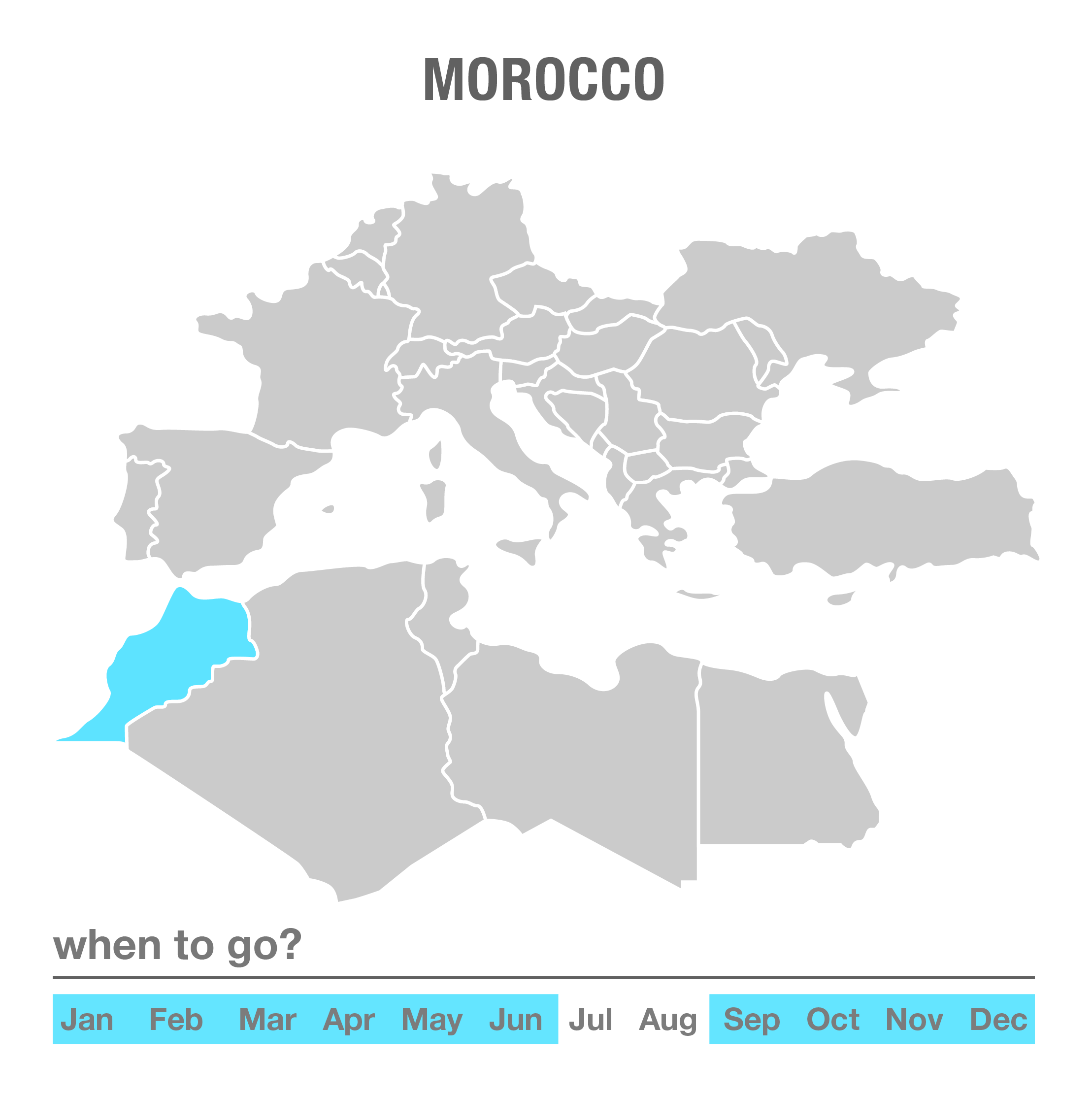 Luxury Tours Morocco
