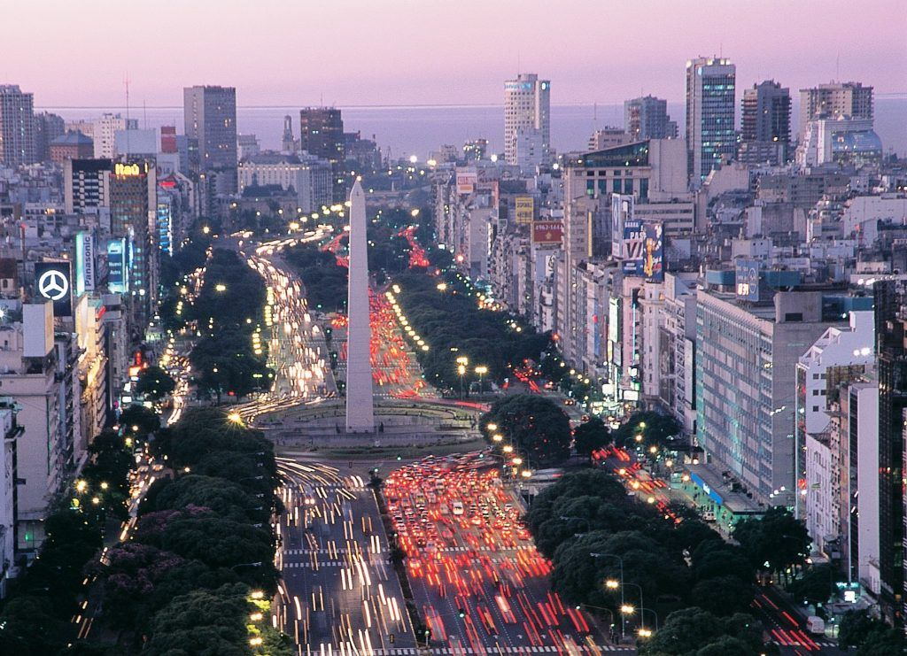 Blue Parallel Insider Access: What not to miss in Buenos Aires