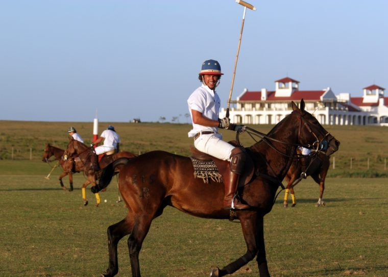 polo argentina during luxury argentina tour