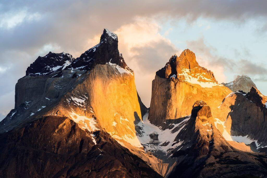 Our Top Picks: Luxury Hiking Tours in Patagonia
