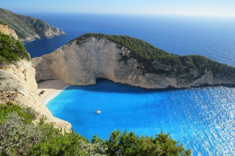 Dreams of a Getaway: 8 Destinations We Can't Stop Thinking About