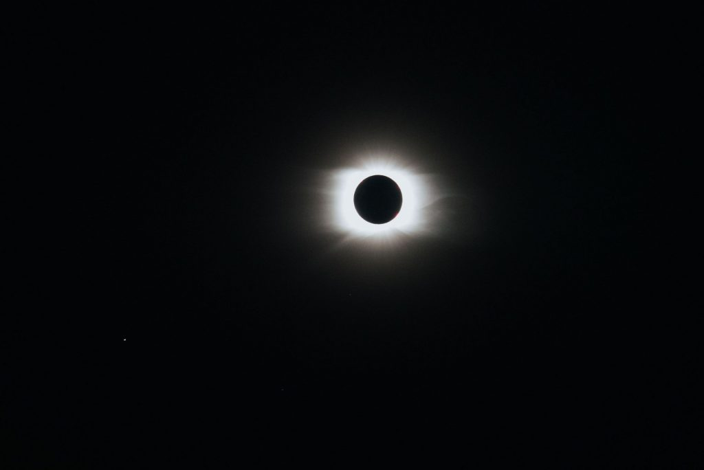 A Blue Parallel Exclusive: Eclipse 2020 Update
